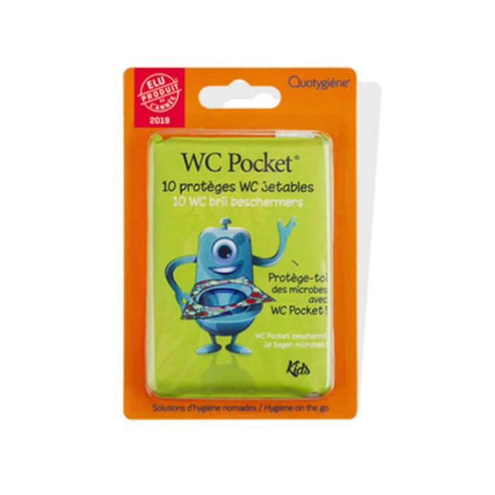 Wc pocket kids protèges wc jetables Wc pocket-197197
