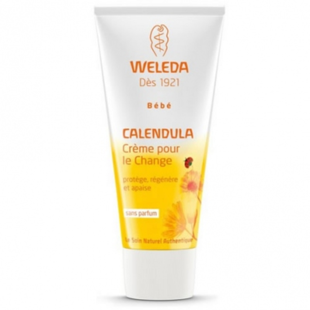 weleda b b calendula cr me pour le change 75ml 75 0 ml b b weleda achat au meilleur. Black Bedroom Furniture Sets. Home Design Ideas