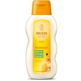 Weleda bébé calendula huile de massage douceur - 200ml - 200.0 ml - bébé - weleda Eveil et soin-527