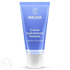 Weleda crème hydratante homme - 30.0 ml - homme - weleda Hydrate et protège-545