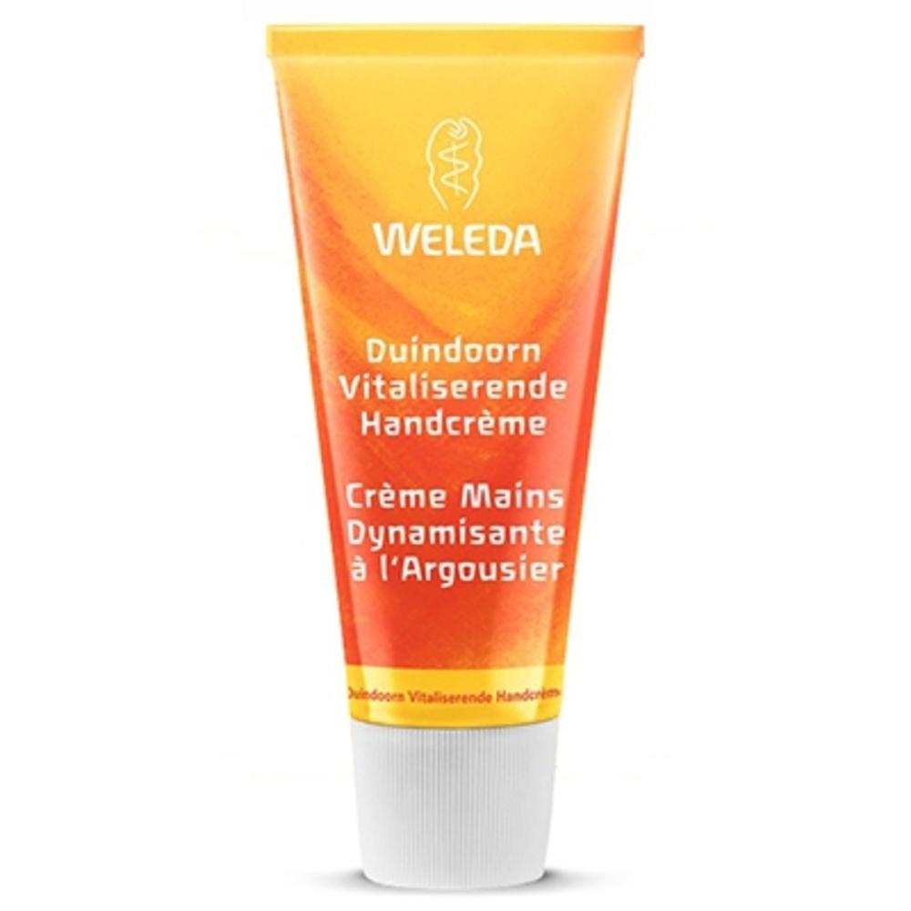 Weleda crème mains argousier - 30.0 ml - soins spécifiques du corps et des mains - weleda Protège et hydrate-493