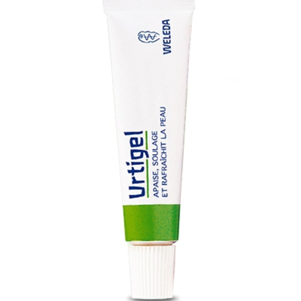 Weleda urtigel - 30.0 ml - produits conseils - weleda Apaise, soulage et rafraîchit la peau-16433