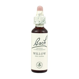 Willow n°38 - 20.0 ml - bach original Sentiment de Tristesse - Positivité-8172