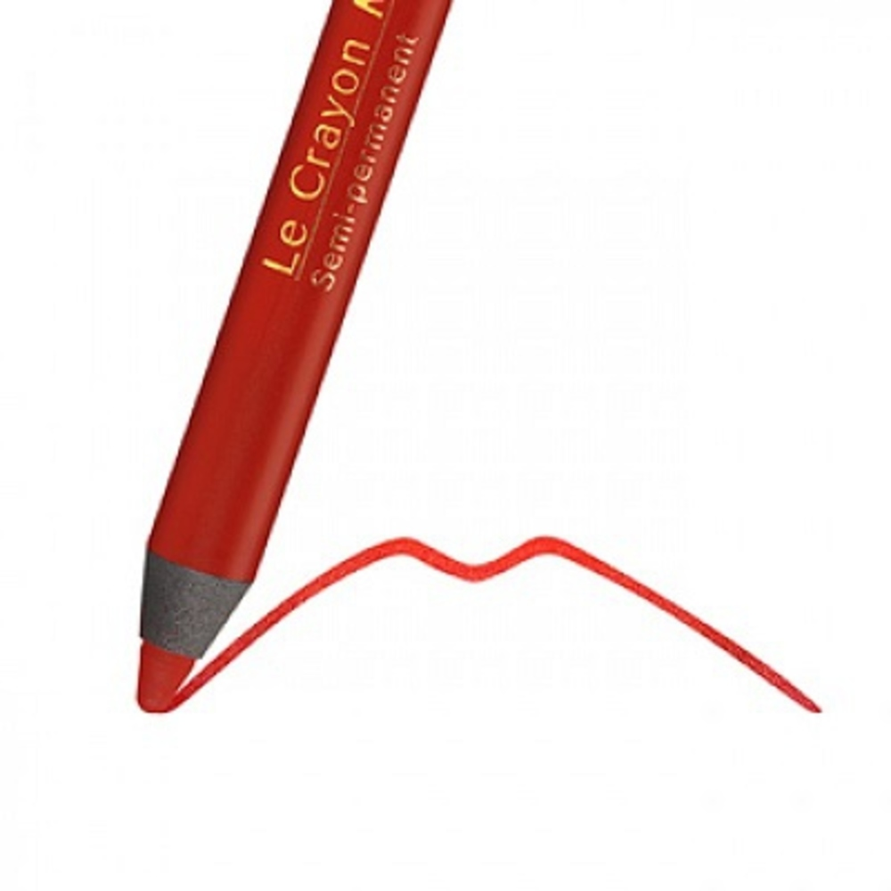 Womake crayon magic semi-permanent rouge - womake -203148