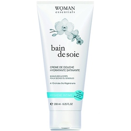 Woman essentials bain de soie 200ml - woman essentials -197630