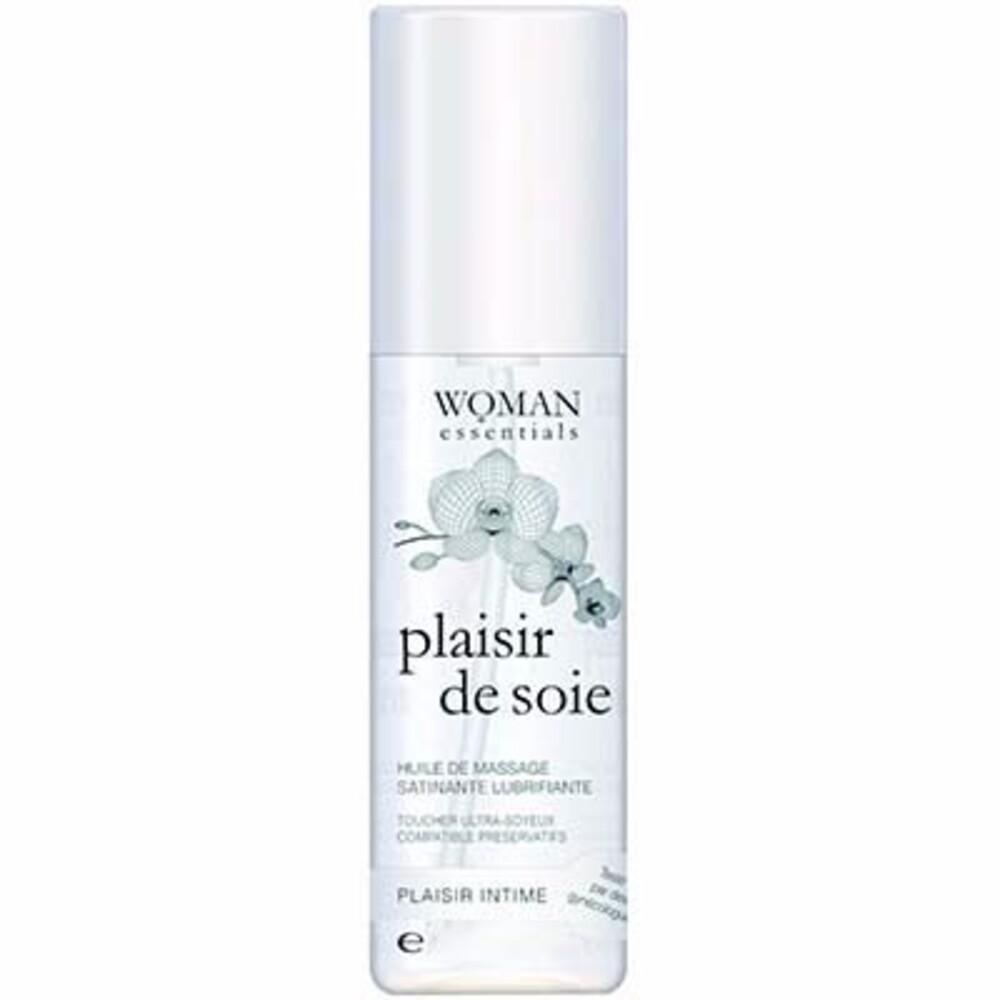 Woman essentials plaisir de soie le concentré 30ml - woman essentials -214605