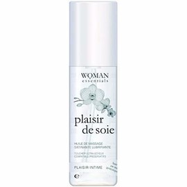 Woman essentials plaisir de soie le concentré 30ml - woman essentials -214605