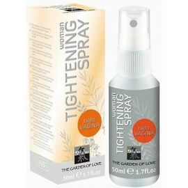 Woman tightening spray 50ml - shiatsu -225831