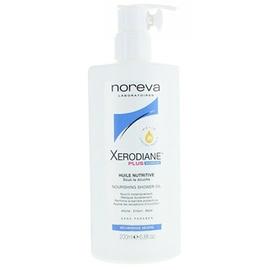 Xerodiane plus huile nutritive douche - noreva -203893