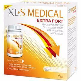 Xls medical extra fort 40 comprimés - xls médical -214464