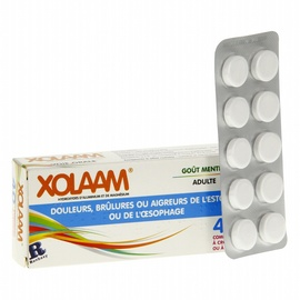 Xolaam - 40 comprimés -194140