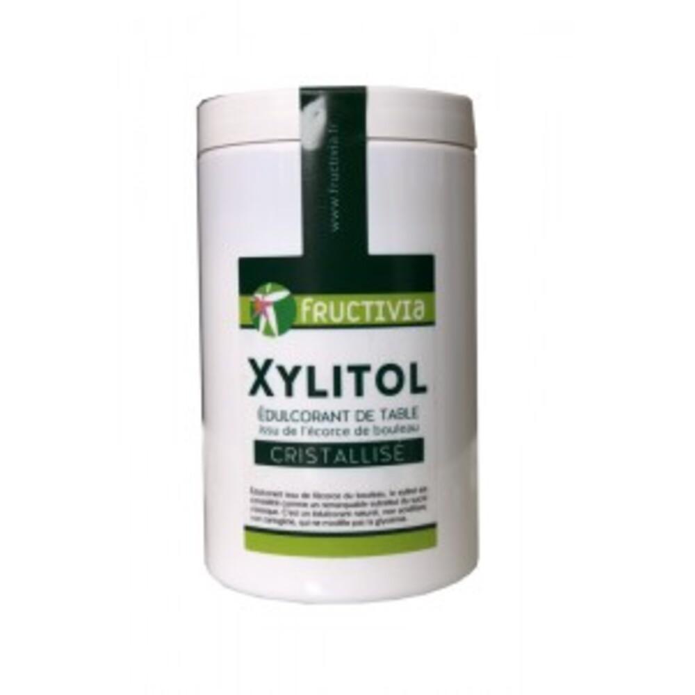 Xylitol finlande  - 300 g - divers - fructivia -142149