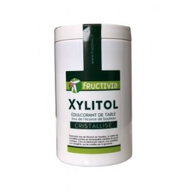 Xylitol finlande  - 300 g - divers - fructivia -142149