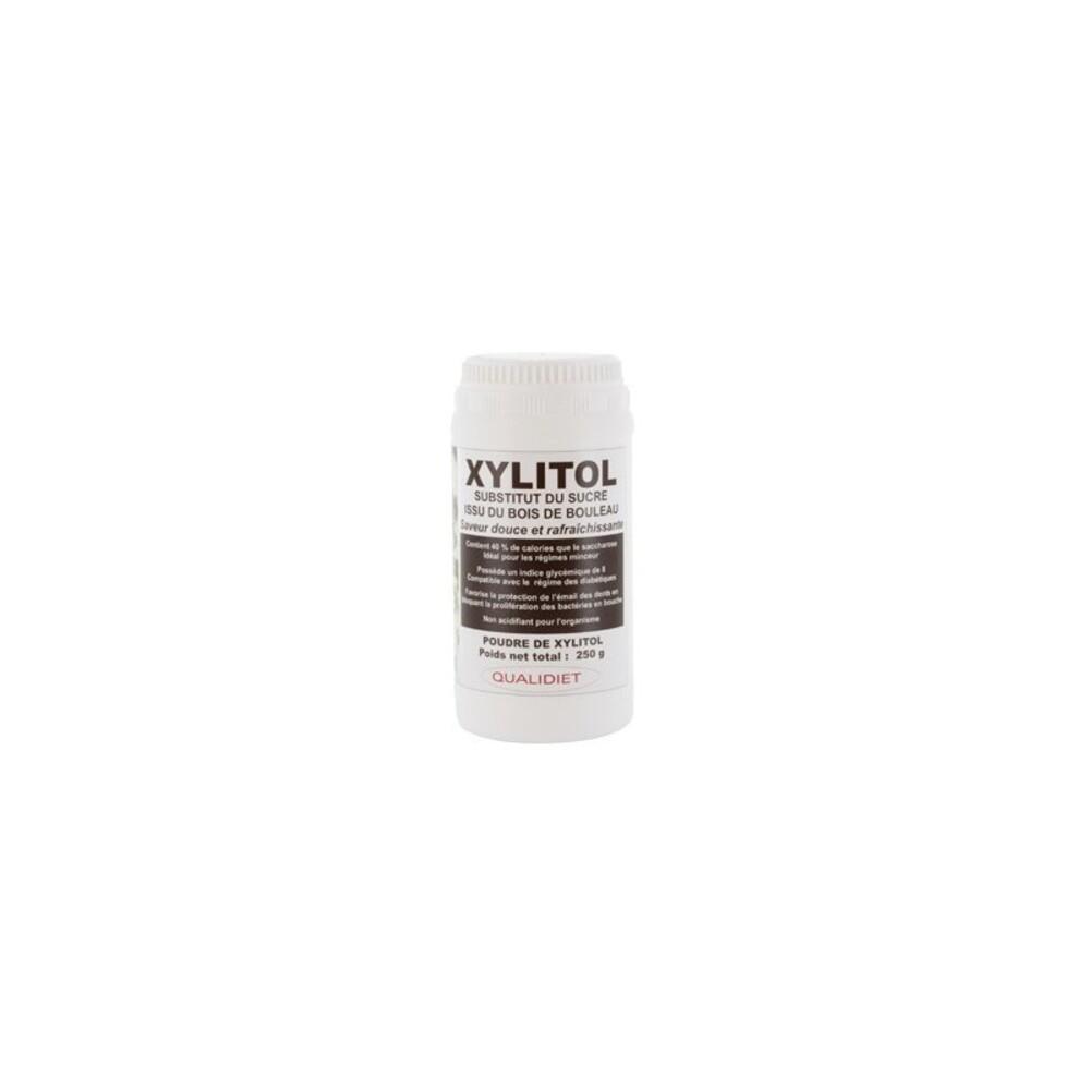 Xylitol - pot 250 g - divers - vitalosmose -138611