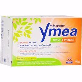 Ymea tonus et vitalité 60 comprimés - ymea -216300