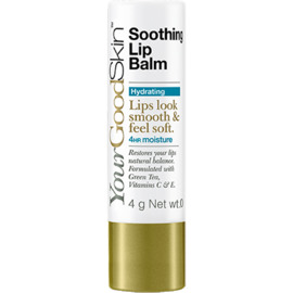Yourgoodskin baume lèvres apaisant 4gr - yourgoodskin -225277