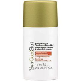 Yourgoodskin gel visage de secours traitement rapide 15ml - yourgoodskin -225282