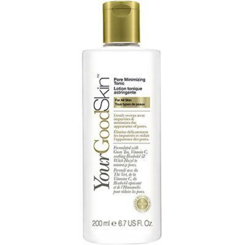 Yourgoodskin lotion tonique astringeante 200ml - yourgoodskin -225266