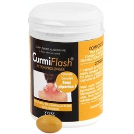Yvery curmiflash 30 capsules - laboratoire yvery -201620