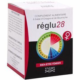 Yvery réglu28 - 80 capsules - laboratoire yvery -215013