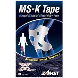 Zamst ms-k tape soutien musculaire genoux - 2 tapes - zamst -206655