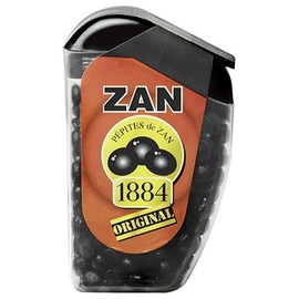 Zan 1884 ricqlès pépites de zan - étui 18 g - 18.0 g - ricqles -132040