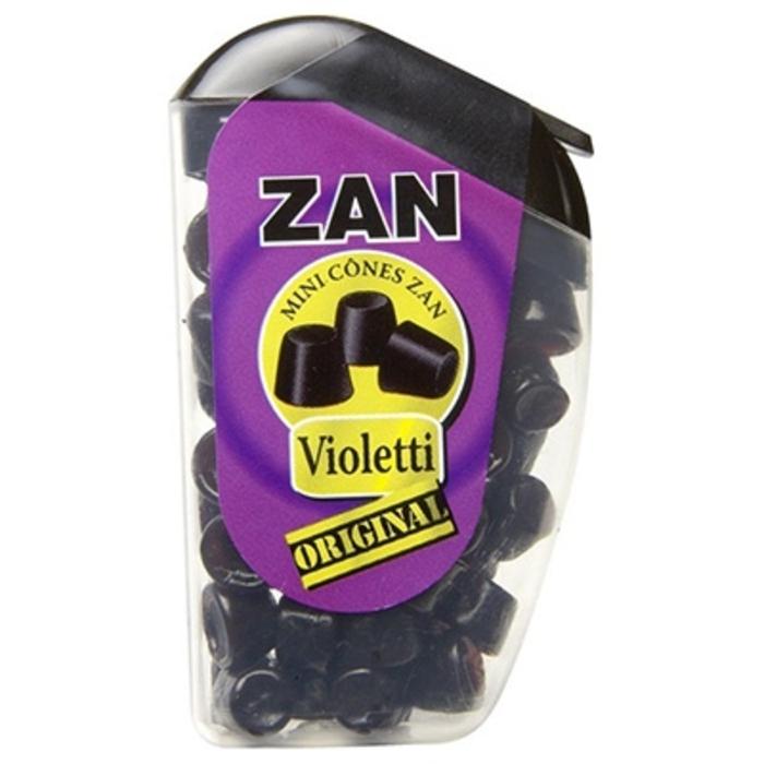 Zan violetti original  - 18g Ricqles-140309