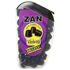Zan violetti original ricqles - 18g - 18.0 g - ricqles -140309