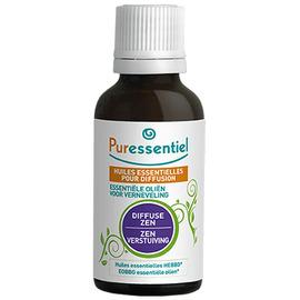 Zen 30ml - 30.0 ml - diffuseur - puressentiel -117761