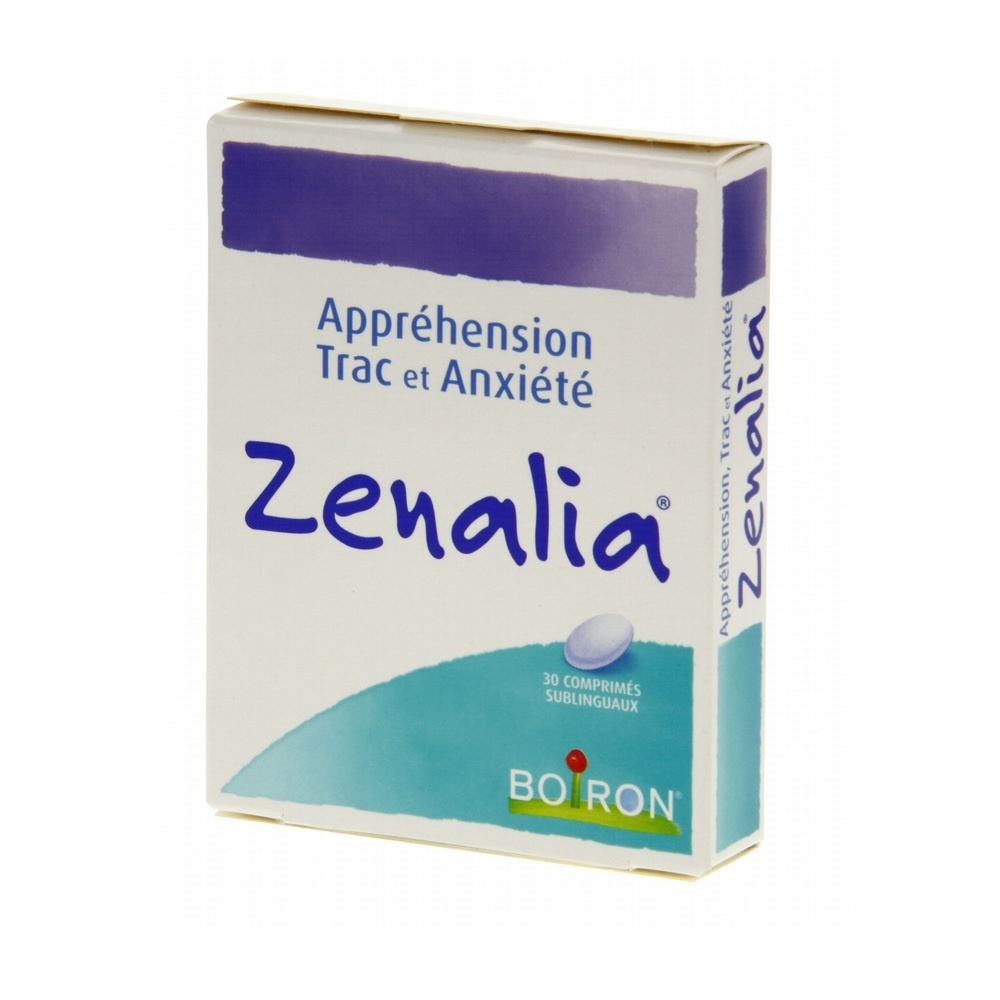 Zenalia - 30 comprimés - boiron -192826