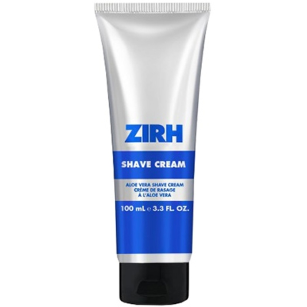 Zirh shave cream - 100ml - zirh -197702