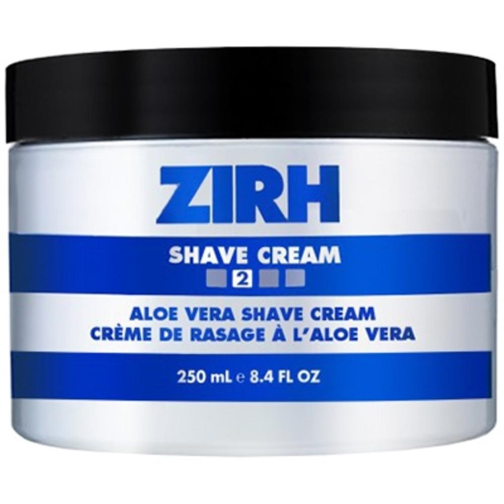 Zirh shave cream - 250ml - zirh -197703