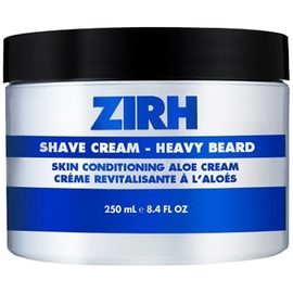 Zirh shave cream heavy beard - zirh -197701
