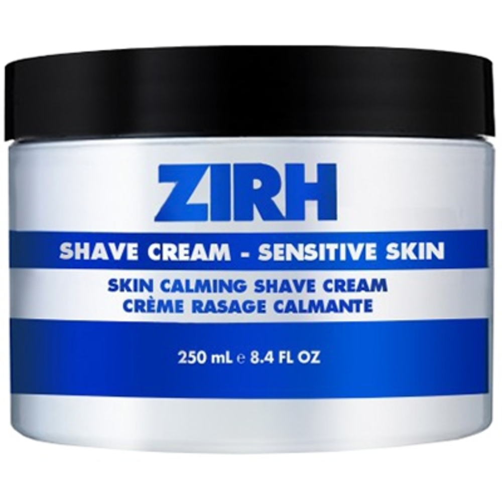 Zirh shave cream sensitive skin - zirh -197705